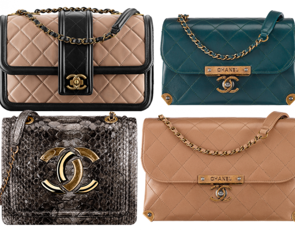 New Chanel handbags -Bag Vibes