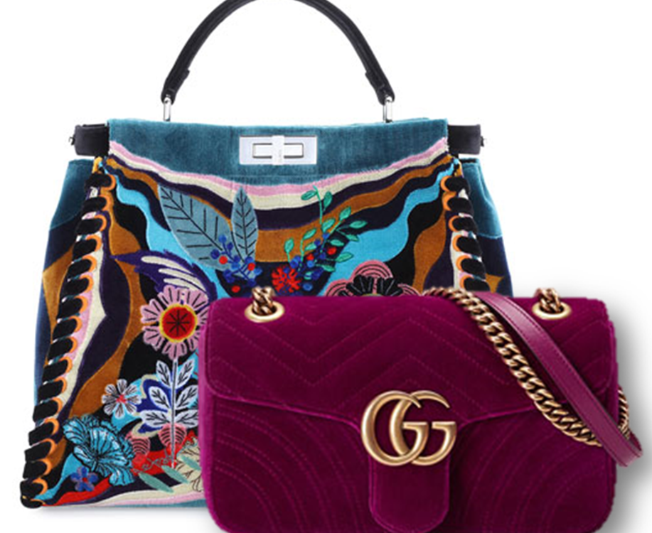 Best handbags for autumn
