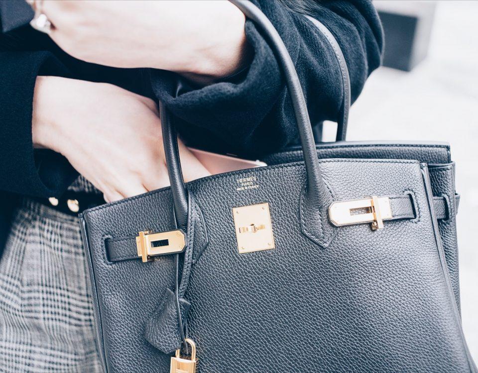 Designer tote bags – Bag Vibes