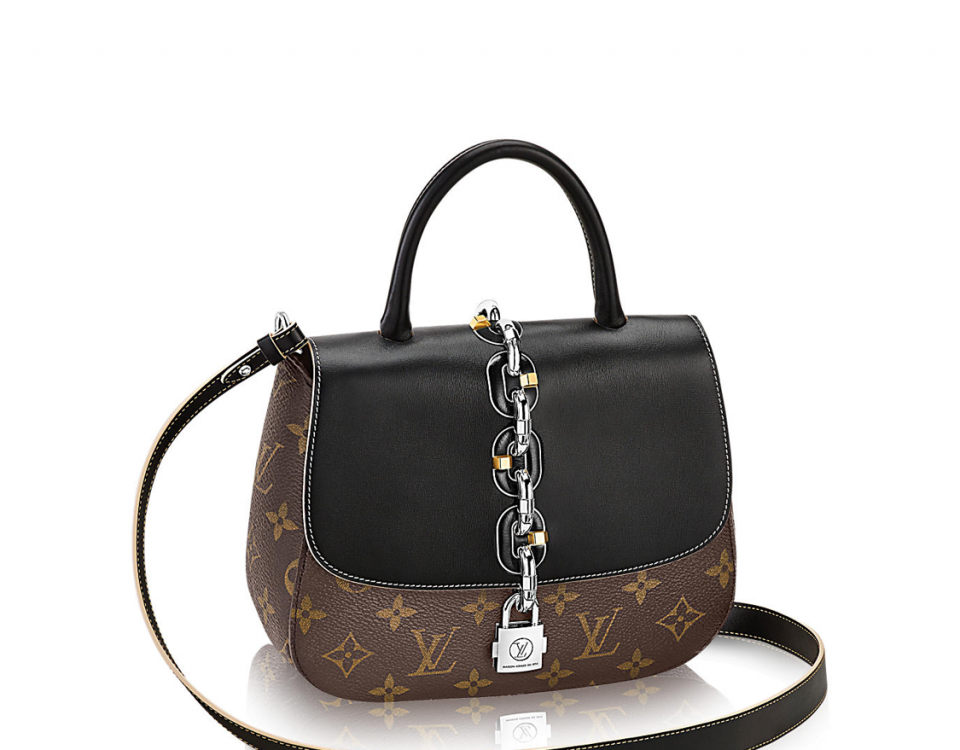 Louis Vuitton Chain It Bag